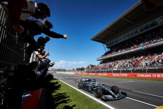Fotos GP España F1 2019 Foto 129