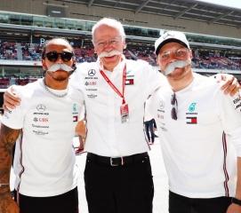 Fotos GP España F1 2019 Foto 131