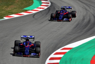 Fotos GP España F1 2019 Foto 133