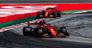 Fotos GP España F1 2019 Foto 136