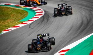 Fotos GP España F1 2019 Foto 144