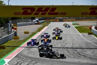 Fotos GP España F1 2019 Foto 145