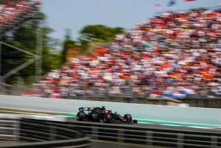 Fotos GP España F1 2019 Foto 146