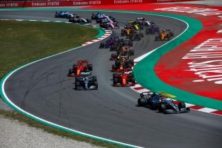 Fotos GP España F1 2019 Foto 149