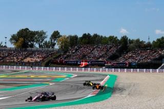 Fotos GP España F1 2019 Foto 160