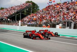 Fotos GP España F1 2019 Foto 161