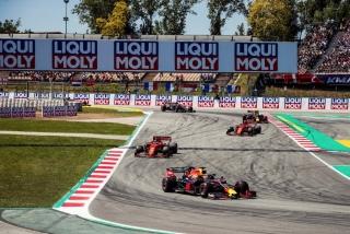 Fotos GP España F1 2019 Foto 164