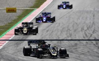 Fotos GP España F1 2019 Foto 167
