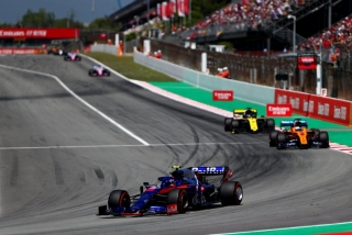 Fotos GP España F1 2019 Foto 169