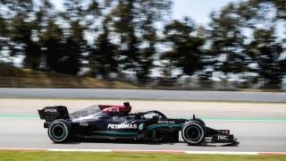 Las fotos del GP de España F1 2021 - Foto 1