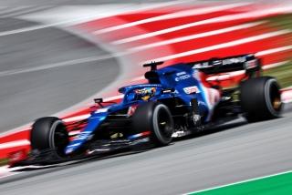 Las fotos del GP de España F1 2021 - Foto 2