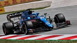 Las fotos del GP de España F1 2021 - Foto 3