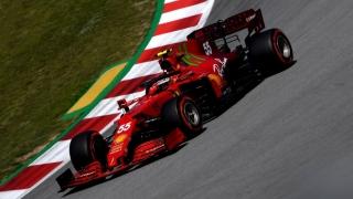 Las fotos del GP de España F1 2021 - Foto 5