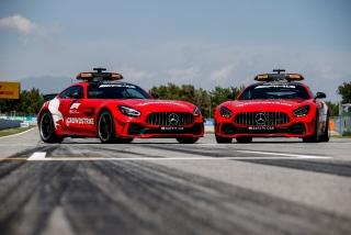 Las fotos del GP de España F1 2021 - Foto 6