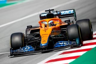 Las fotos del GP de España F1 2021 - Miniatura 7