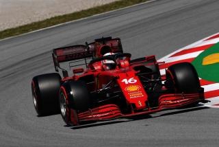 Las fotos del GP de España F1 2021 - Miniatura 8