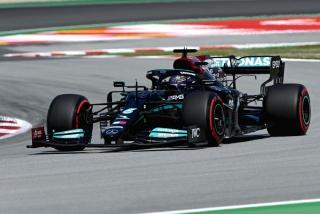 Las fotos del GP de España F1 2021 - Miniatura 10