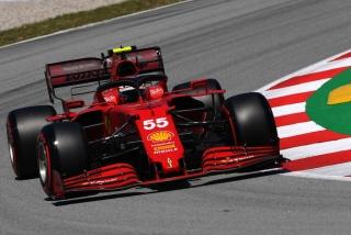 Las fotos del GP de España F1 2021 - Miniatura 12