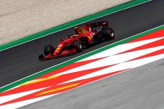 Las fotos del GP de España F1 2021 - Miniatura 15