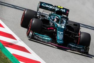 Las fotos del GP de España F1 2021 - Miniatura 16