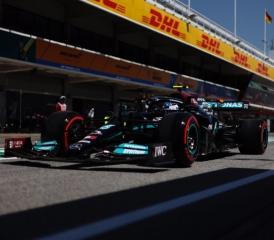 Las fotos del GP de España F1 2021 - Miniatura 17