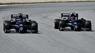 Las fotos del GP de España F1 2021 - Miniatura 20