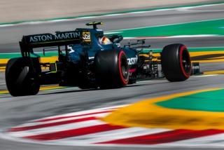 Las fotos del GP de España F1 2021 - Miniatura 22