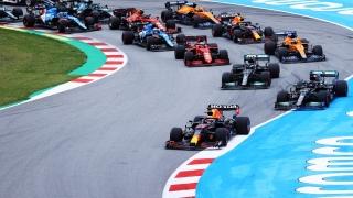Las fotos del GP de España F1 2021 - Miniatura 23