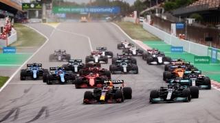 Las fotos del GP de España F1 2021 - Miniatura 24