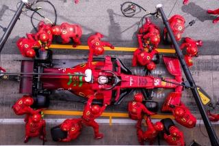 Las fotos del GP de España F1 2021 - Miniatura 25