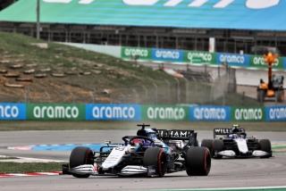 Las fotos del GP de España F1 2021 - Miniatura 26