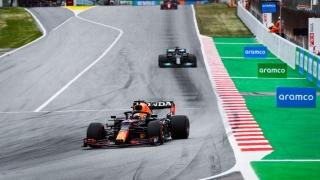 Las fotos del GP de España F1 2021 - Miniatura 27
