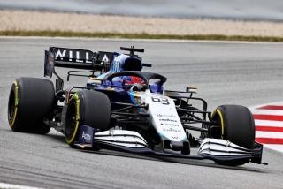 Las fotos del GP de España F1 2021 - Miniatura 28