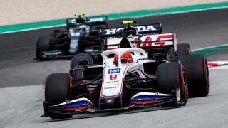 Las fotos del GP de España F1 2021 - Miniatura 29