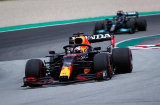 Las fotos del GP de España F1 2021 - Miniatura 30
