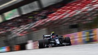 Las fotos del GP de España F1 2021 - Miniatura 31