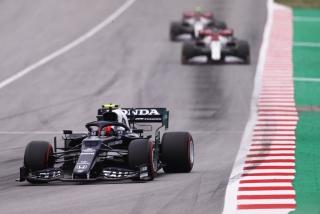 Las fotos del GP de España F1 2021 - Miniatura 32
