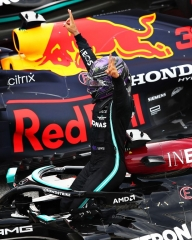 Las fotos del GP de España F1 2021 - Miniatura 35