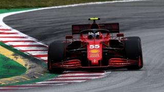 Las fotos del GP de España F1 2021 - Miniatura 36