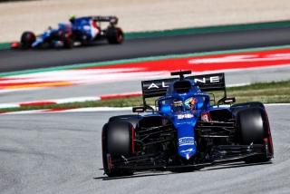 Las fotos del GP de España F1 2021 - Miniatura 37