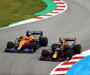 Las fotos del GP de España F1 2021 - Miniatura 38