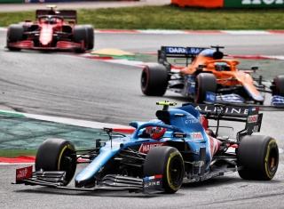 Las fotos del GP de España F1 2021 - Miniatura 39