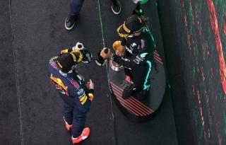 Las fotos del GP de España F1 2021 - Miniatura 40