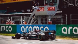 Las fotos del GP de España F1 2021 - Miniatura 42