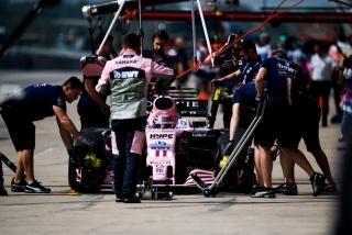 Fotos GP Estados Unidos F1 2017 Foto 16