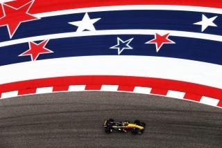 Fotos GP Estados Unidos F1 2017 Foto 19