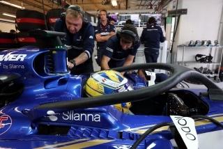 Fotos GP Estados Unidos F1 2017 Foto 25