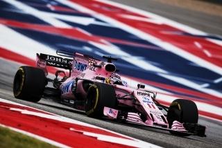 Fotos GP Estados Unidos F1 2017 Foto 26