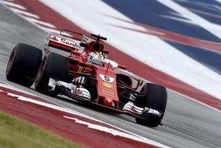 Fotos GP Estados Unidos F1 2017 Foto 32