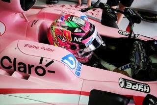 Fotos GP Estados Unidos F1 2017 Foto 34